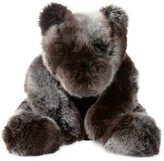 Manhattan Toy Luxe Sable Bear