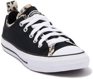 Converse Double Low Sneaker (Toddler, Little Kid, & Big Kid)