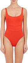 Eres Women's Asia Les Essentiels One-Piece Swimsuit-RED