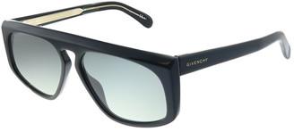 Givenchy Unisex Gv7125 55Mm Sunglasses