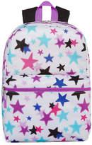 Asstd National Brand Extreme Value Backpack Star Backpack
