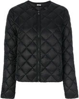 P.A.R.O.S.H. quilted padded jacket - women - Polyamide/Duck Feathers - S