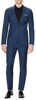 Prada Notch Lapel Wool Suit