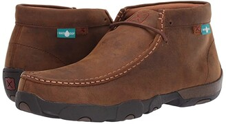 Twisted X MDMW001 (Brown) Men's Boots