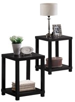 Acme End Table Espresso