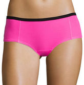 JCPenney Flirtitude Tailored Boyshort