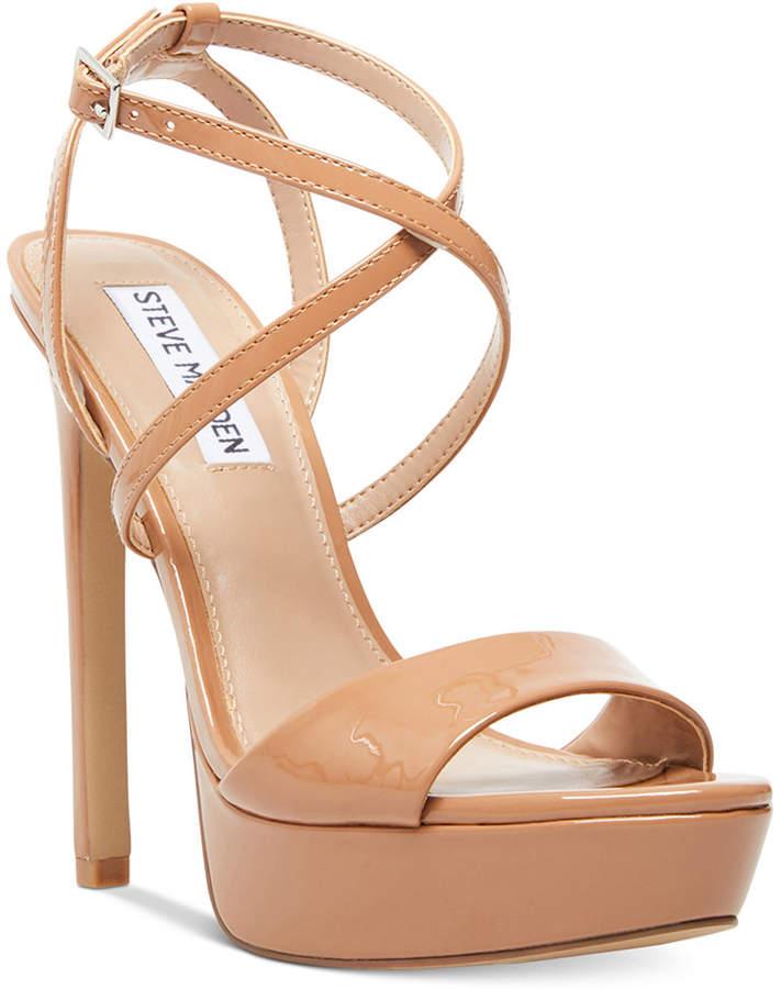 Steve Madden Women Stunning Dress Sandals