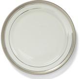 Pickard Geneva White Salad Plate
