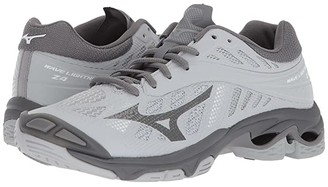 Mizuno Wave Lightning Z4 (Grey) Women's Volleyball Shoes