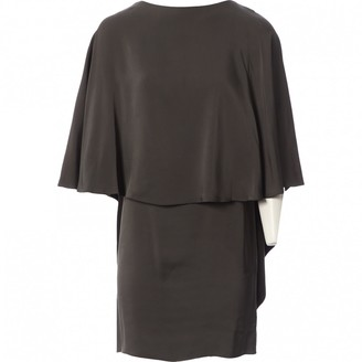 Lanvin Grey Dress for Women