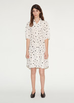 Lemaire Flared Dress