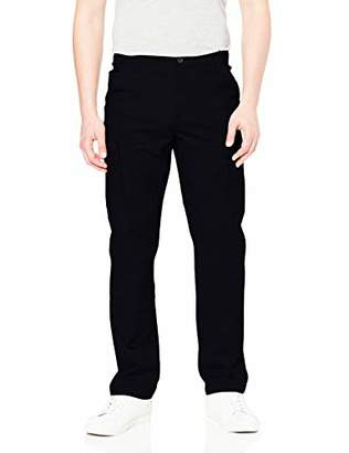 Amazon Brand - MERAKI Men's Stretch Slim Fit Cargo Trousers
