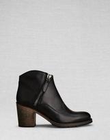 Belstaff Radcot Boot Black