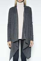 Michael Lauren Vasco Cardigan Wrap