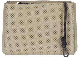 Rag & Bone Passenger Crossbody (Light Sand Perf) Handbags