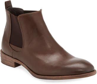 Robert Wayne Men's Oklahoma Leather Chelsea Boots
