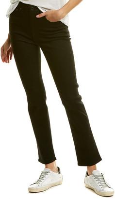 Askk Ny Black Cigarette Leg Jean