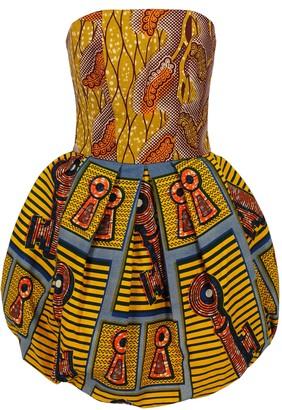 Stella Jean Midi dresses