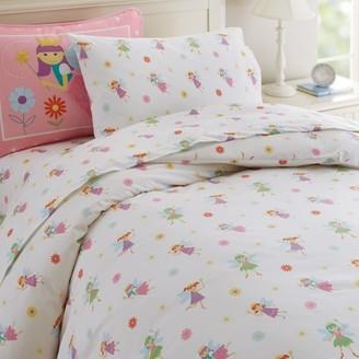 Olive Kids Fairy Princess Duvet Cover