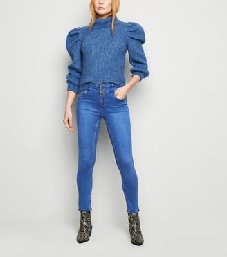 New Look High Waist Skinny Yazmin Jeans