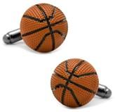 Cufflinks Inc. Men's Cufflinks, Inc. Basketball Cuff Links