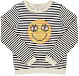 Scotch R'Belle EMBELLISHED PULLOVER SWEATER