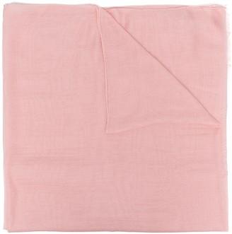 Blanca Vita Abraham modal scarf