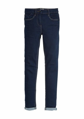 S'Oliver Girls' 66.909.71.3311 Jeans