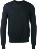 Malo crew-neck jumper - men - Cotton - 50