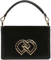 DSQUARED2 Velvet Bag