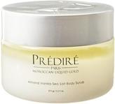 Predire Paris Skincare Almond Vanilla Sea Salt Exfoliating Body Scrub