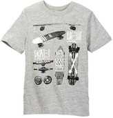 Joe Fresh Fooler Glow-in-the-Dark Tee (Little Boys & Big Boys)