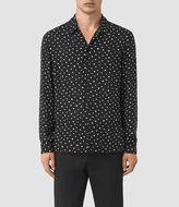 AllSaints Yuma Shirt