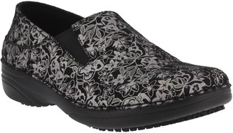 Spring Step Professional Leather Clogs - Manila-Heartflow
