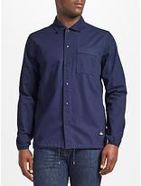 Penfield Blackstone Shacket Shirt, Navy