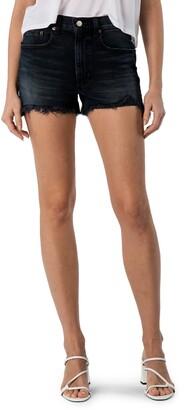 Modern American East Side Denim Shorts