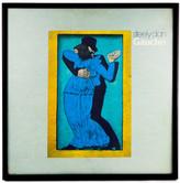 Vintage Favs Framed Steely Dan Album I