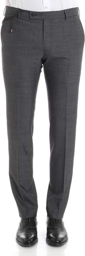 Berwich Trousers Wool