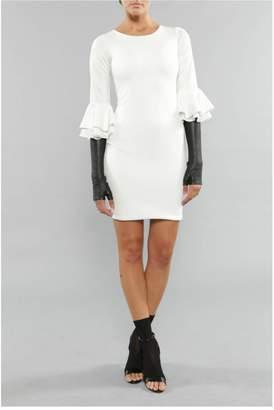 Julian Chang Tiffany Dress
