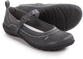 Jambu JBU by Berta Mary Jane Shoes - Microsuede (For Women)