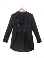 Rag & Bone Cravat Coat