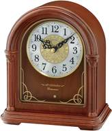 Seiko QXW244B Musical Mantel Clock