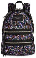 Marc Jacobs Mini Paisley Biker Backpack