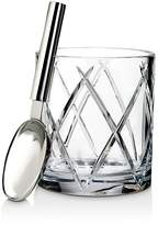 Waterford Olann Ice Bucket and Scoop - 100% Exclusive