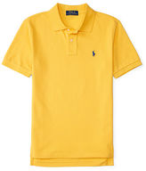 Ralph Lauren Short Sleeve Mesh Polo