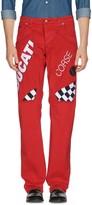 Jeckerson Casual pants - Item 42633840