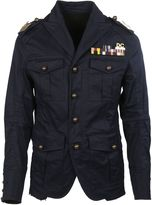 DSQUARED2 Golden Arrow Military Jacket