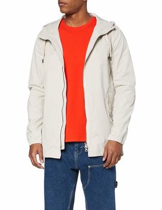 Find. Amazon Brand Men's Lightweight Hooded Parka