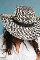 Anthropologie Joanie Floppy Hat