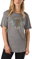 Vans Tiger Flight T-Shirt